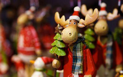 Rudolph's Hospitality Secrets