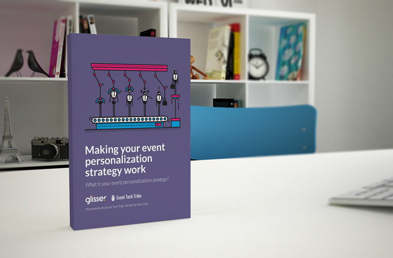 Making Your Event Personalisation Strategy Work