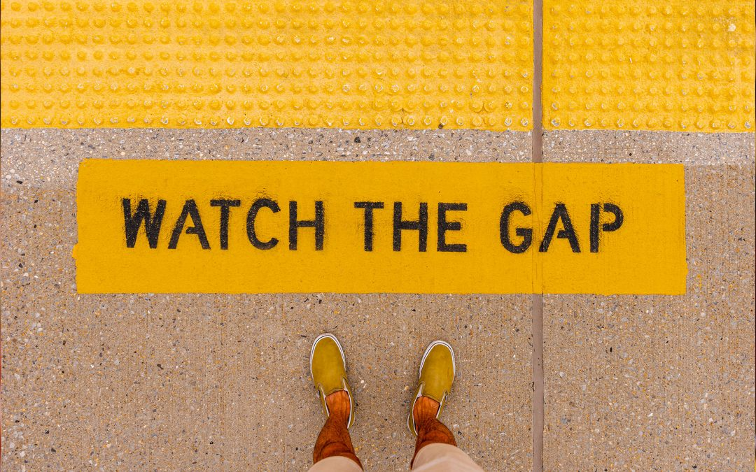 Avoid the Event Data Gap