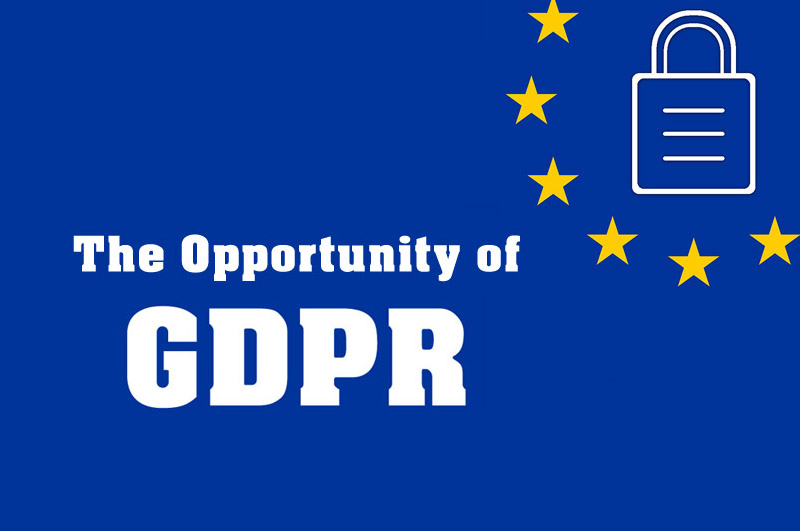 Making GDPR an essential part of your Association's Culture