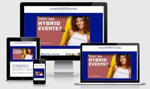 The Hybrid Event Centre