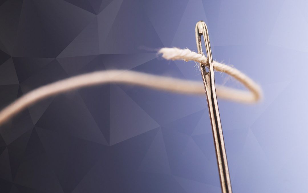 How to Thread the Needle as an Event Professional