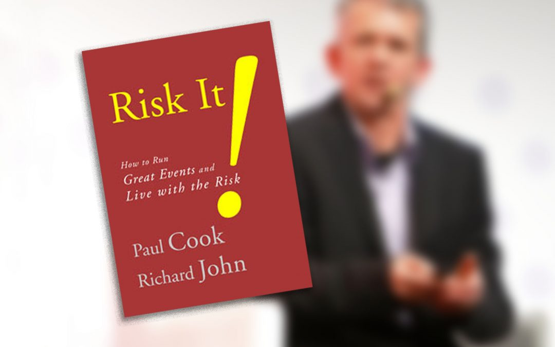Risk It! The Practical Guide to Event Risk