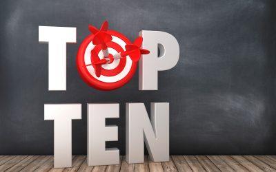 Top Ten Unmissable Event Insurance Tips